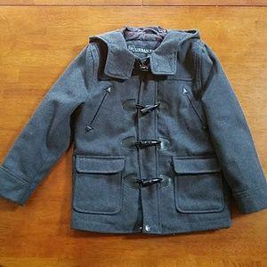 Urban Republic Other - Boys Wool Dress Coat