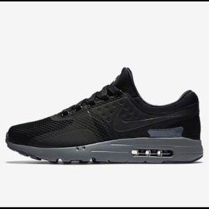 Nike Other - Nike Air Max Zero
