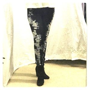 J Brand jeggings throwback style!