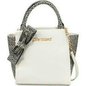 Betsey Johnson Handbags - NWT Betsey Johnson Bug A Boo Tote Bag