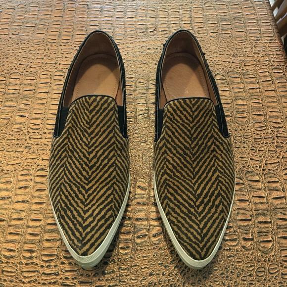 J Crew Ladies Shoes