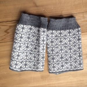 Other - Boot cuffs