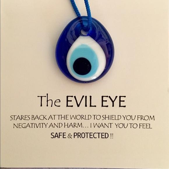Turkish Evil Eye Protection Amulet Boutique
