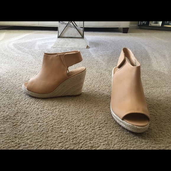 torrid Shoes - Suede wedges
