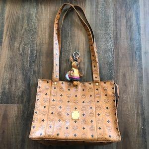 MCM Handbags - Vintage MCM Bag ~Nice~