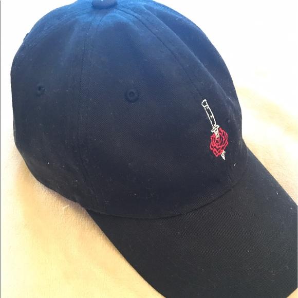 G-Eazy x Love   Hate Baseball Hat. M 591089bf4e8d1715780f3670 821cc163c110