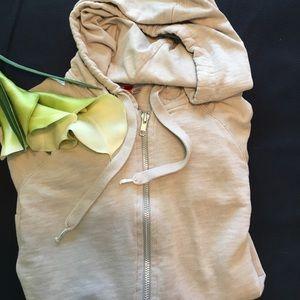 Divided Tops - ☀️Zipper hoodie