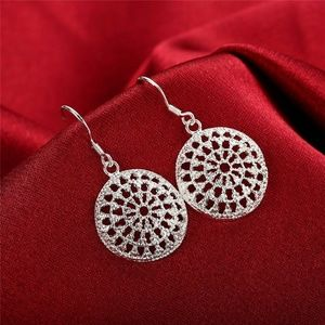 Jewelry - New In!! Sterling Silver Medallion Coin Earrings