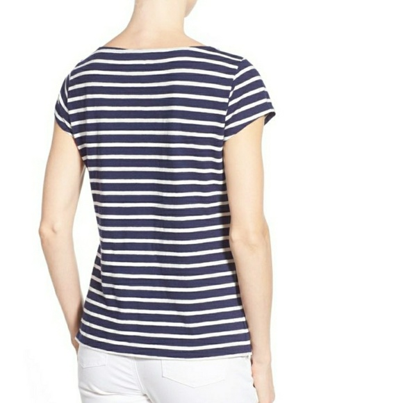 86 off eileen fisher tops eileen fisher organic cotton for Eileen fisher organic cotton t shirt