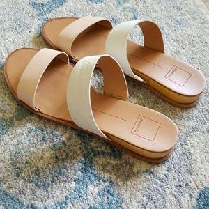 3dbbbfa0cc3 Dolce Vita Shoes - Dolce Vita Pris Wedge Sandal