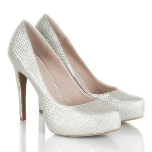 BCBGeneration Shoes - Bcbg high heels