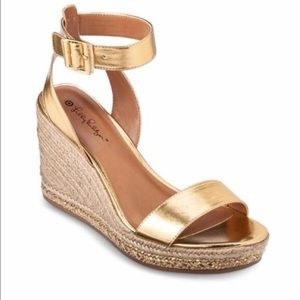 Lilly Pulitzer for Target Wedges