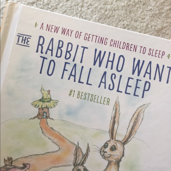 the rabbit who wants to fall asleep pdf