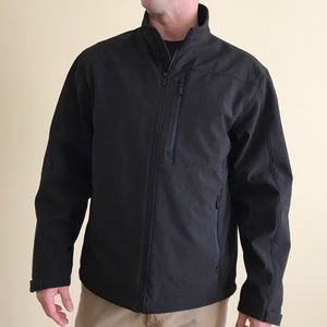 Weatherproof Other - EUC Men's soft shell jacket🙎♂️