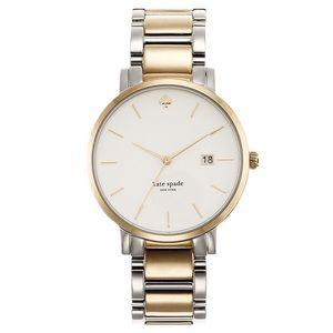 Kate Spade Gramercy Grand Bracelet Watch, 38mm