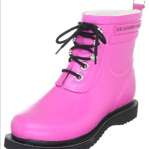 Ilse Jacobsen Shoes - Isla jacobson rain boots