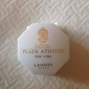 Other - Hotel Plaza Athenee, New York