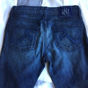 Rock & Republic Jeans - 🆕 Rock & Republic Berlin skinny jeans size 24