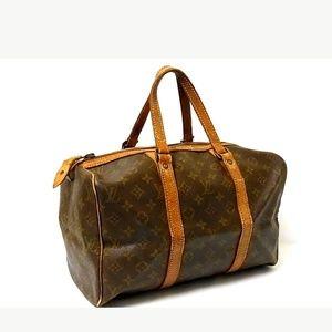 Louis Vuitton Handbags - AUTH Louis Vuitton Monogram 35