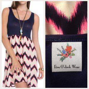 Five O'Clock Wear Dresses & Skirts - ‼️1-HOUR-SALE‼️‼️ Sophie🆒chic hot dress