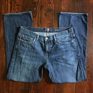 7 For All Mankind Other - 7FAM Men's Boot Cut Jeans