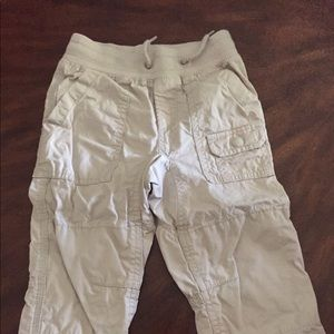 Gap kids 3t pants