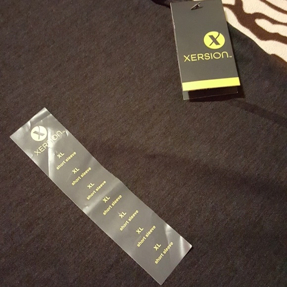 55% off XERSION Tops