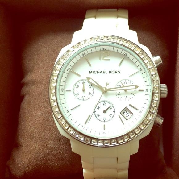 93538c88fafc KORS Michael Kors Accessories - Michael Kors Women s Watch