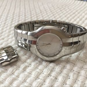 Tag Heuer Accessories - ON HOLD Tag heuer ladies watch.