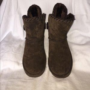 Lamo Shoes - LAMO essential fur boots!