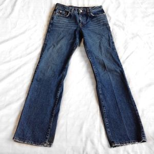 Lucky Brand Denim - Lucky Brand Women's Straight Leg Jeans