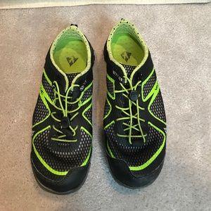Vasque Shoes - Vasque Lotic  Vibram water  hiking shoes 7 M