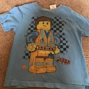 Lego Other - Size 4 t shirt from Legoland