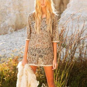 NWT Spell & Gypsy Festival Junkie Dress S