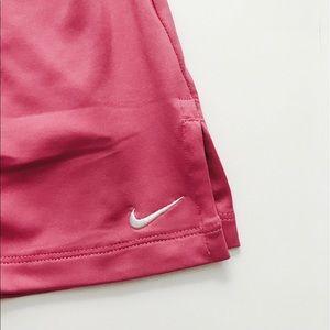 NWT. Nike Dri-Fit Skort