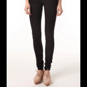 BDG Denim - NWOT 28x30 BDG black skinny midrise jeans