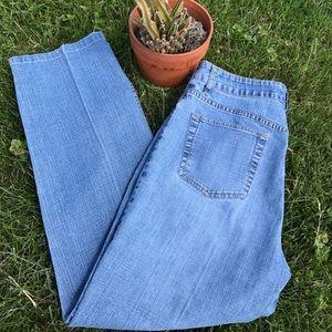 Coldwater Creek Denim - Coldwater Creek Size 12 Five Pocket Jeans