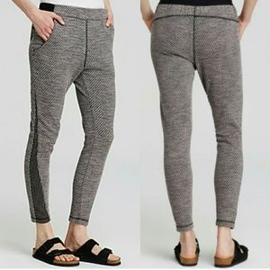 New free people knit joggers