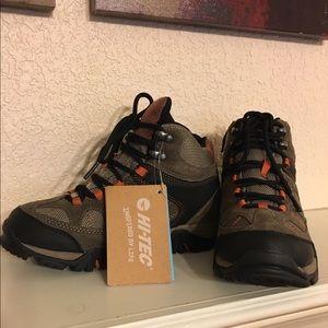 Hi-Tec Other - Hi-Tec Altitude Lite I Jr waterproof hiking boots