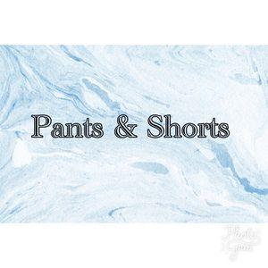 Other - Pants, Shorts & Capris