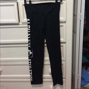 Alphalete leggings