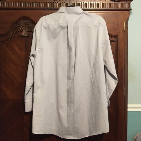 50 off stafford other stafford men 39 s dress shirt sz reg for Where to buy stafford dress shirts