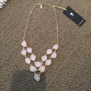 Baublebar Statement necklace