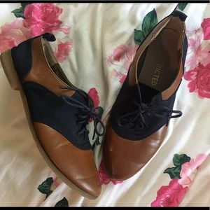 Restricted Shoes - Cute vintage style shoes