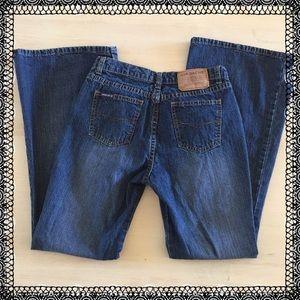 Jordache Denim - Jordache Jeans with Flare - Size 9/10 #024
