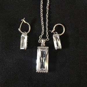 Christian Dior Jewelry - Matching set