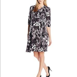 Everly Grey Dresses & Skirts - SALE Everly Grey Maternity/Nursing Wrap Dress