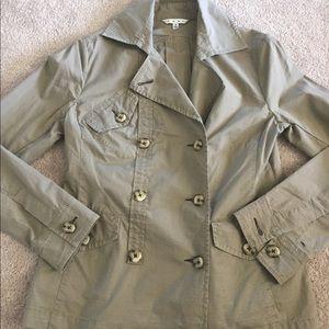 Cabi olive jacket
