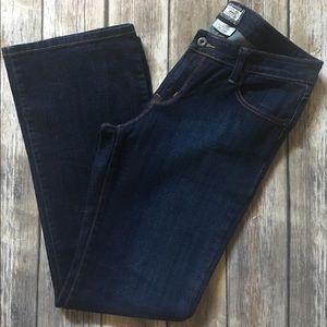 Levi's Denim - Levi Jeans 545 Low Boot Cut