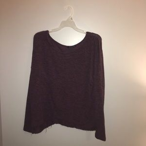American Eagle Outfitters Sweaters - AE Maroon Sweater